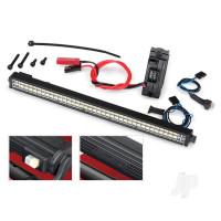 LED light bar kit (Rigid) / power supply, TRX-4