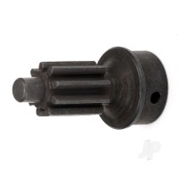 Portal drive input gear, front (machined) (left or right) (requires #8060 front axle shaft)