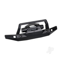 Bumper, Front (178mm wide) / winch / 2.6x8 BCS (1pc)