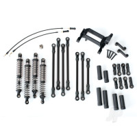 Long Arm Lift Kit, TRX-4, complete