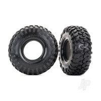 Tires, Canyon Trail 2.2 / foam inserts (2pcs)