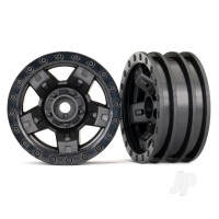 Wheels, TRX-4 Sport 1.9 (2pcs)