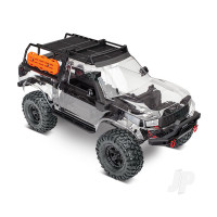 TRX-4 Sport Unassembled Kit: 4WD Electric Truck