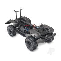 TRX-4 1:10 4X4 Unassembled Chassis Kit (+ TQi, XL-5 HV, Titan 550)