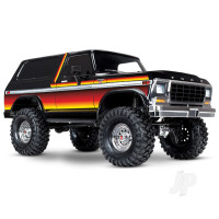 Sunset TRX-4 Ford Bronco 1:10 RTD 4X4 Electric Trail Truck (+ TQi, XL-5 HV, Titan 550)