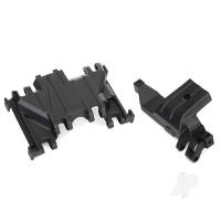 Skidplate / lower gear cover