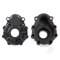 Portal drive housing, outer (Front or Rear) (2 pcs)