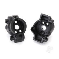 Portal drive axle mount, Rear (left & right)