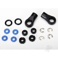 Rebuild kit, GTS shocks (x-rings, o-rings, pistons, bushings, e-clips, and rod ends)