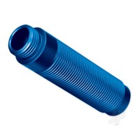 Body, GTS shock, aluminium (blue-anodized) (1pc)