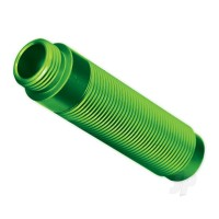 Body, GTS shock, aluminium (green-anodized) (1pc)