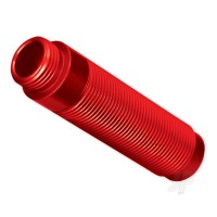 Body, GTS shock, aluminium (red-anodized) (1pc)