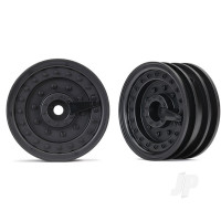 Wheels, Tactical 1.9 (2pcs)