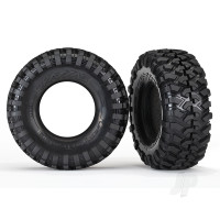 Tyres, Canyon Trail 1.9 (S1 compound) / foam inserts (2pcs)