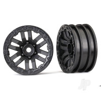 Wheels, TRX-4 1.9 (2pcs)