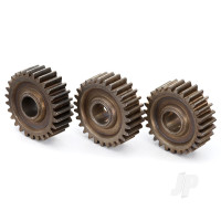 Gears, transfer case (3 pcs)