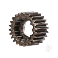 Output gear, high range, 24T (metal)