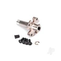 Spool / Differential housing plug / e-clip