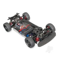 4-Tec 2.0 1:10 AWD Chassis (+ TQ)