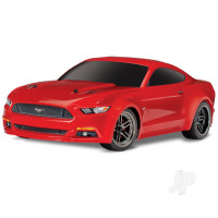 Ford Mustang GT 1:10 AWD Supercar (+ TQ)