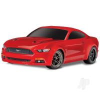 Ford Mustang GT 1:10 AWD Supercar (+ TQ)