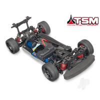 4-Tec 2.0 VXL 1:10 AWD Chassis (+ TQi ,TSM)