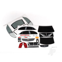 Decal sheet, Cadillac CTS-V