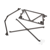 Tube chassis, center support / cage top / rear cage support