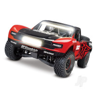 RIGID Unlimited Desert Racer: 4WD Electric Race Truck RTR (+ TQi, VXL-6s, TSM)