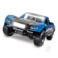 TRAXXAS Unlimited Desert Racer 1:8 4X4 Electric Truck (+ TQi, TSM, VXL-6s, Velineon 2200, Lights)