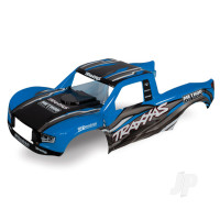 Body, Desert Racer, Traxxas Edition
