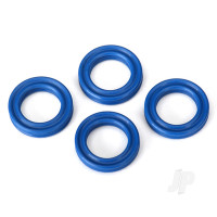 X-ring seals, 6x9.6mm (4pcs)