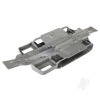 Chassis, E-Revo (requires #8629 & 8630 bulkheads)