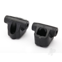 Axle mount Set (Rear) (for suspension links)