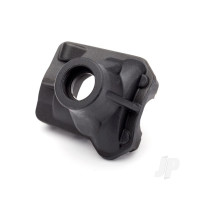Differential cover, TRX-6 interMediumiate (black)