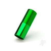 Body, GT-Maxx shock (Aluminium, green-anodized) (1pc)