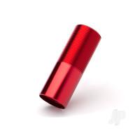 Body, GT-Maxx shock (Aluminium, red-anodized) (1pc)