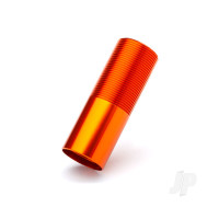 Body, GT-Maxx shock (Aluminium, orange-anodized) (1pc)