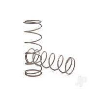 Springs, shock (natural finish) (GT-Maxx) (1.450 rate) (2pcs)