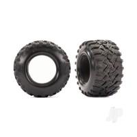 Tyres, Maxx All-Terrain 2.8in (2pcs) / foam inserts (2pcs)