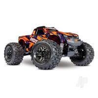 Hoss VXL 1:10 4X4 RTR Monster Truck (+ TQi, TSM, Self-Righting, VXL-3S, Velineon 540XL)
