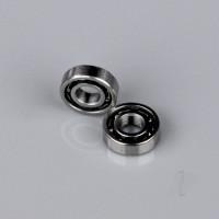 Main Shaft Bearings (for Ninja 250) (2 pcs)