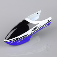 Canopy, Blue (for Ninja 250)