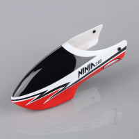 Canopy, Red (for Ninja 250)