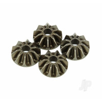 Differential Bevel Gear S. (4pcs) (Karoo)