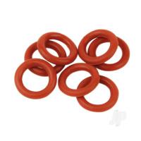 Differential O-Ring Seal (6pcs) (Karoo)
