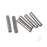 Pin 10x2mm (6pcs) (Karoo)
