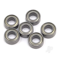 Ball Bearing 10x5x4mm (6pcs) (Karoo)
