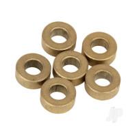 Metal Bushing 10x5x4mm (6pcs) (Karoo)
