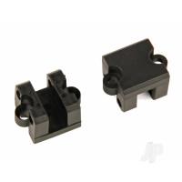 Rear Holder for Rear Shock Support Rod (2pcs) (Karoo)